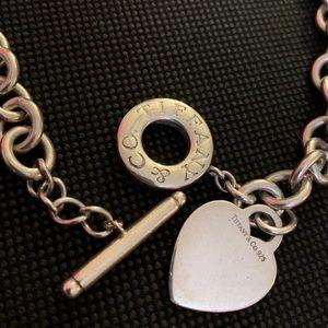 Tiffany & Co. 925 Necklace Vintage